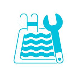 Обслуживание бассейна под ключ