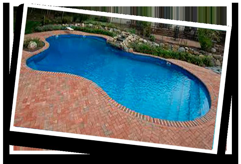 бетонный бассейн расчет